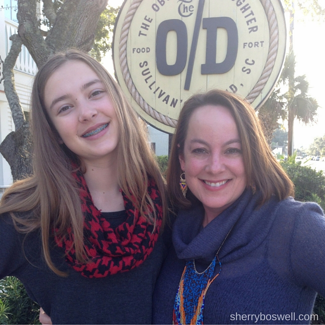 Charleston dining Obstinate Daughter