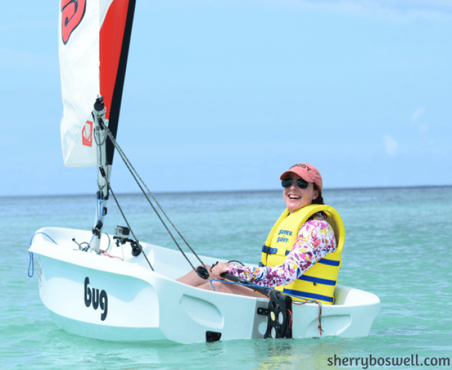 Jamaica-Beaches-Negril-sailing-lesson-Beaches-Moms