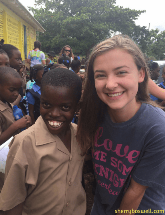 Give Back on Vacation: Sandals Foundation