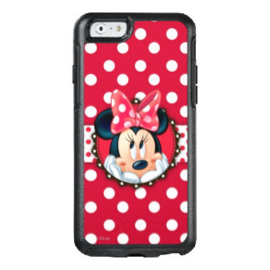 Landing on our holiday gift guide for Disney fans: Disney phone cases.