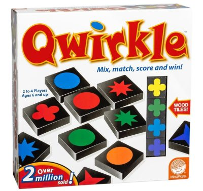 best games and puzzles for families