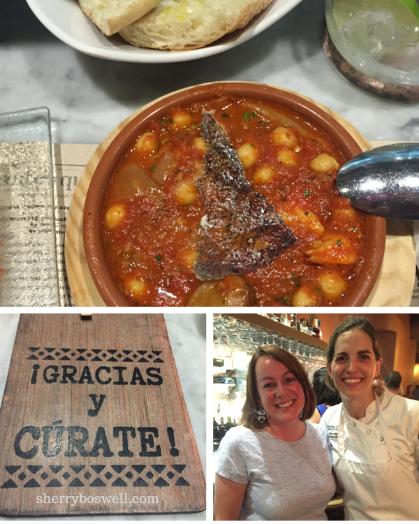 10 things to do in asheville curate tapas restaurant