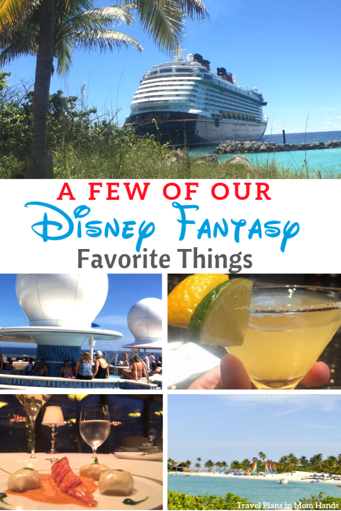 Hey, Disney cruisers! Have we got some Disney cruise advice for you. Get the scoop on everything that's fun and fabulous on the Disney Fantasy, and 1 or 2 that may need to raise the (Mickey) bar. Plus a few tips on how to prep for your cruise's excursions, extracurricular activities, dining, and Castaway Cay. #DisneyCruise #DisneyFantasy #cruisetips #DCL #cruise