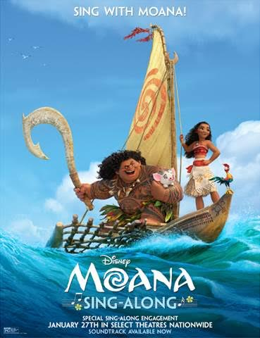 moana singalong in theaters