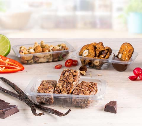 Best Subscription Boxes for the holidays includes Graze for yummy snacks and treats.