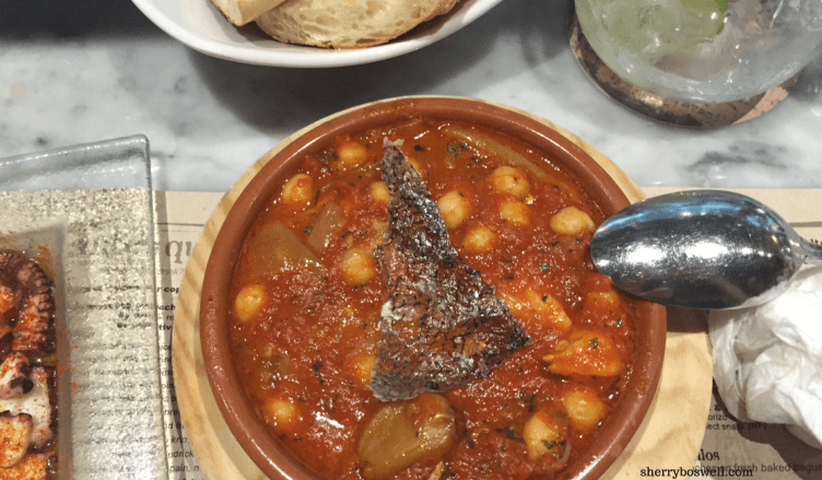 18 Travel Destinations in 2018 | Asheville is a mecca for food lovers with Spanish tapas at Curate.