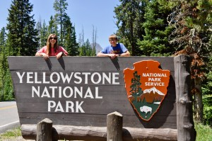 How to Make the Most of a Yellowstone National Park Vacation