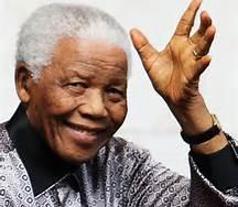 Nelson Mandela, God and You