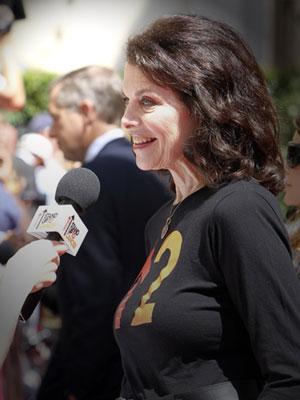 Sherry Lansing sherry lansing photos