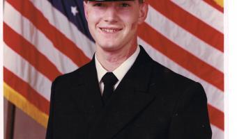 My Veteran Gary Wilson
