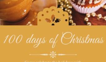 100 Days of Christmas