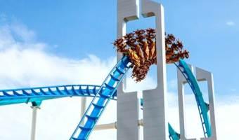 Cedar Point Opens for 2014