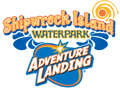 Adventure Landing & Shipwreck Island Waterpark