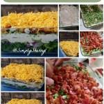 Make Ahead Salad