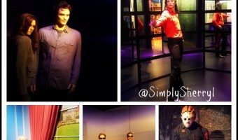 Hollywood Wax Museum {Review}