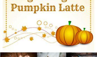Lightweight Pumpkin Latte