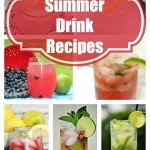 15 Refreshing Summer Drinks