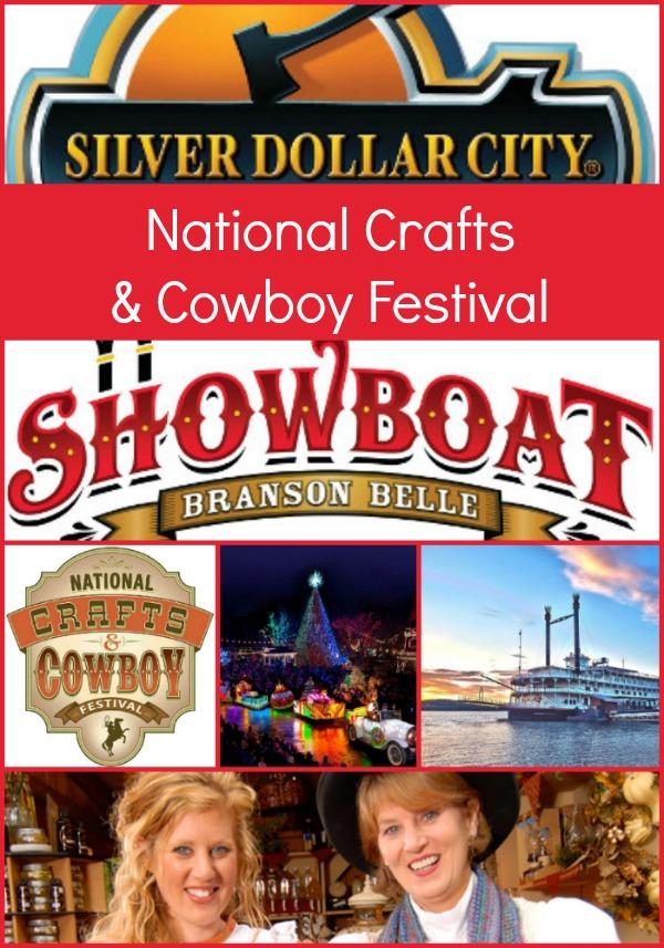 National Crafts & Cowboy Festival