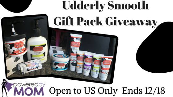 Udderly Smooth Products