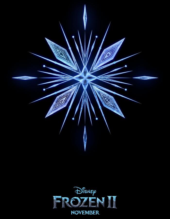 Frozen 2 in U.S. Theaters on Nov. 22, 2019