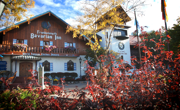 Why You Should Visit the Bavarian Inn