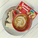 Experience Italian Coffee Culture with Loacker