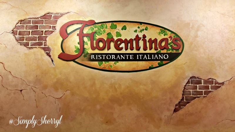 Florentina's Ristorante Italiano in Branson Missouri