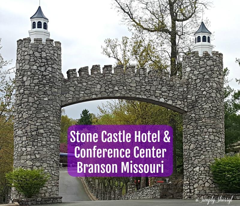 Stone Castle Hotel & Conference Center Branson Missouri