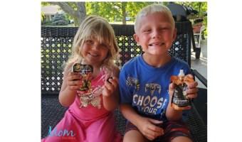 Win a Back to School Slammers Snack Bundle