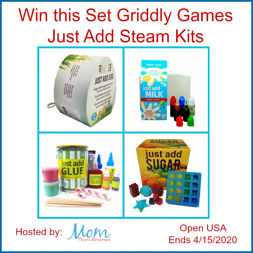 Griddly Games Just Add Steam Kits