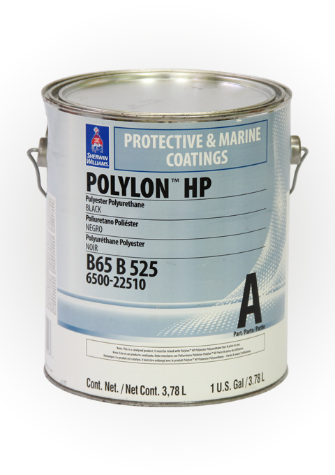 Polylon HP Polyurethane Sherwin Williams Jamaica
