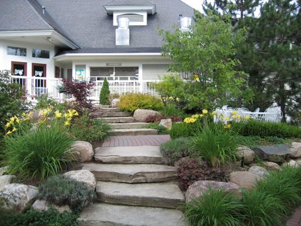 landscaping garden design ideas Landscaping Ideas   Sherwood Forest Garden Center
