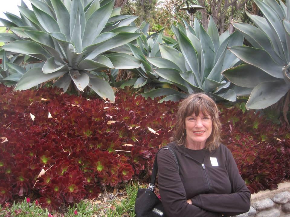 Pastor Sheryl Myers