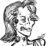Zombie Cyborgs Anyone?