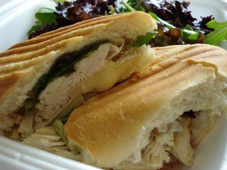 sandwichsdchicken