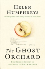 Cover of The Ghost Orchard