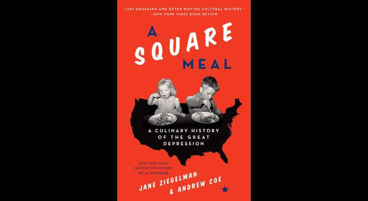 Book Review — A Square Meal