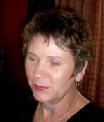 Photo of Sheryl McFarlane