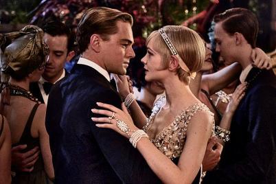 Gatsby love