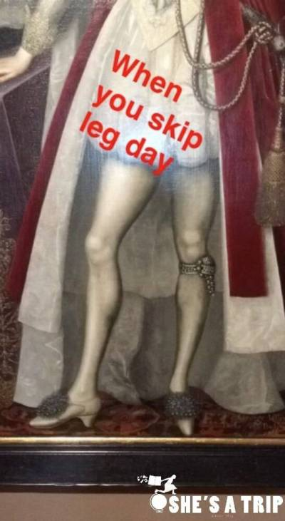 Art History SnapChats 9