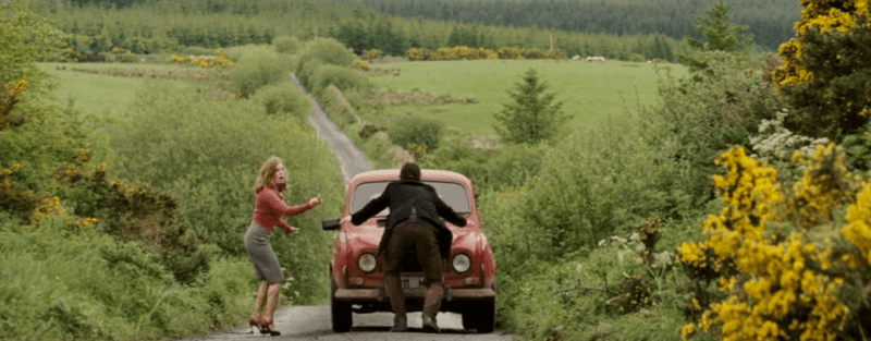Leap Year Proposal Ireland Travel Inspiration