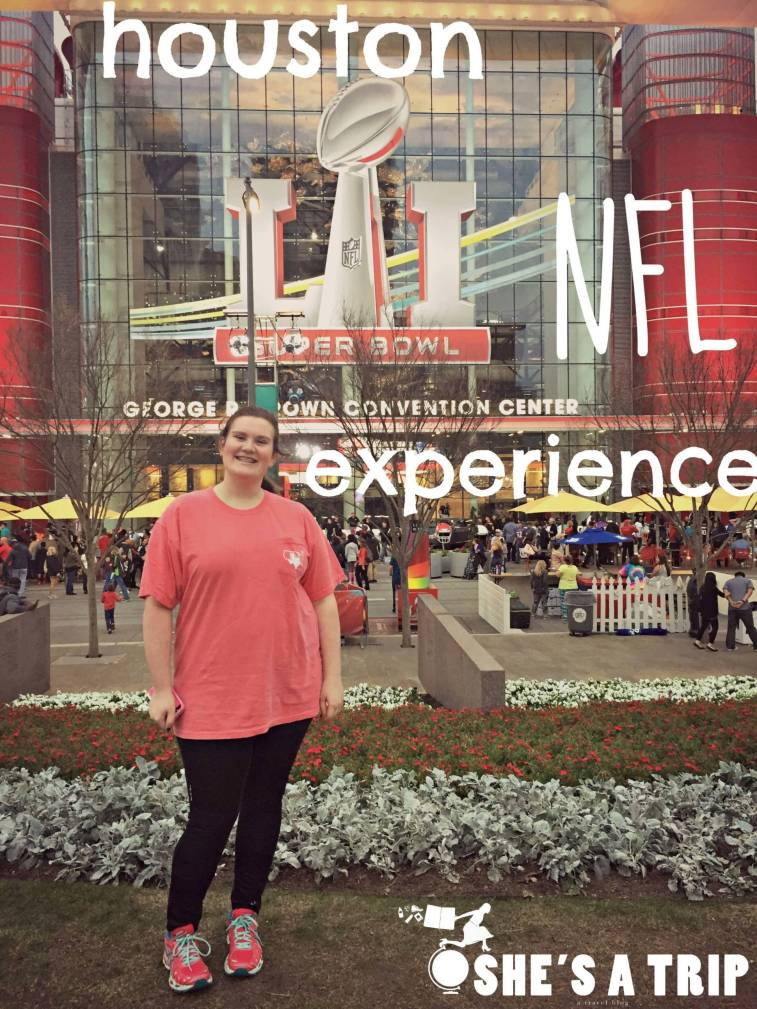 NFL Experience Houston