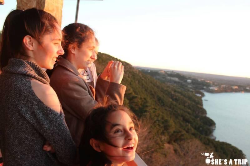 Oasis Austin View