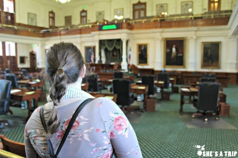 Texas State Senate free Tours of the Texas State Capitol texas state capitol parking