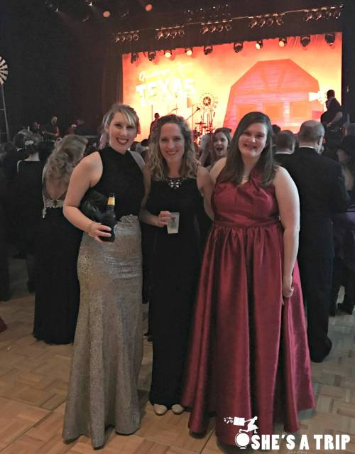 texas state society black tie & boots