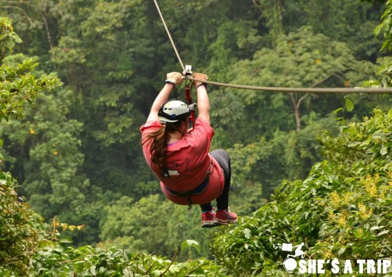 Costa Rica Zipline Costa Rica Sky Adventures