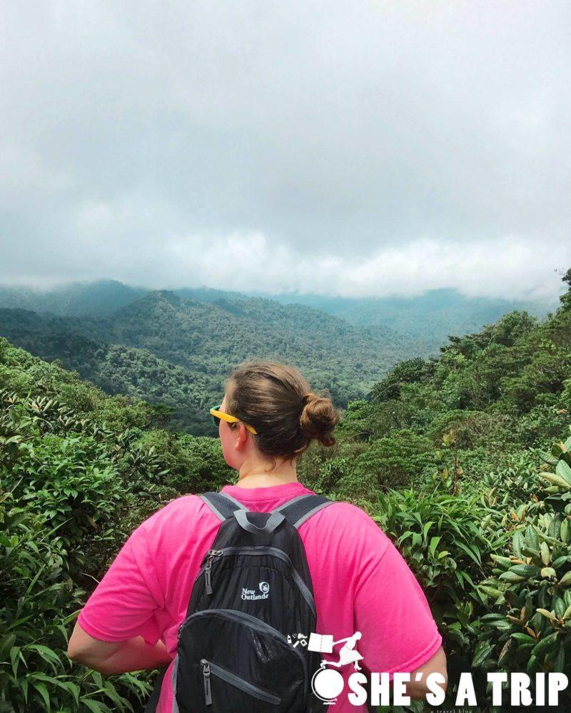 Monteverde Sky Forest