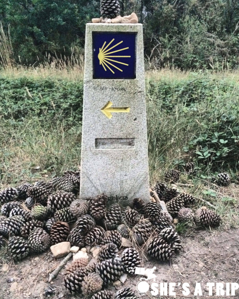 camino de Santiago for advice Women Camino De Santiago tips for Women
