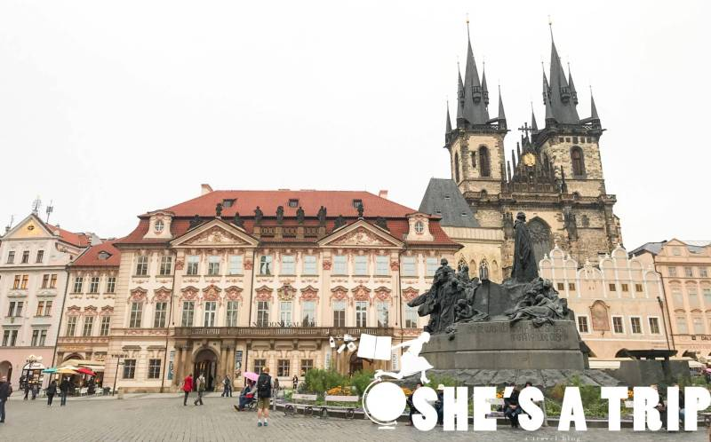 Flixbus Prague Flixbus Prague honest Flixbus Review is Flxbus reliable