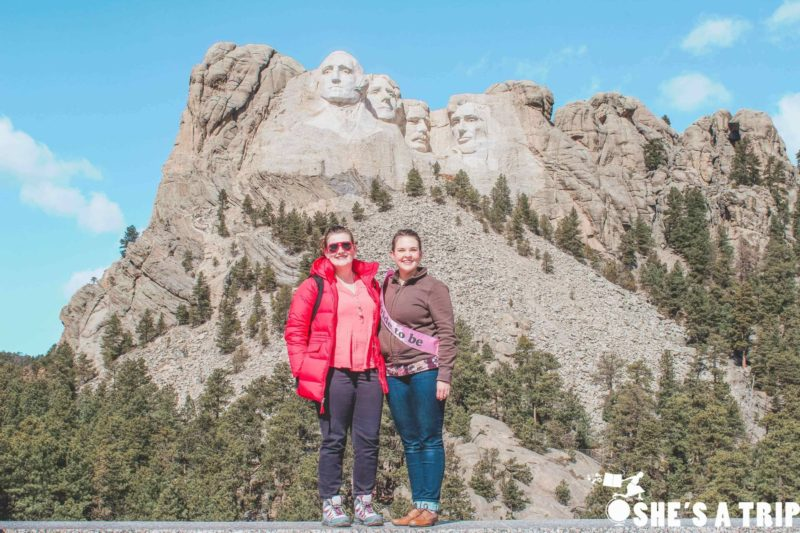 best time to visit Mount Rushmore best time to visit mt rushmore